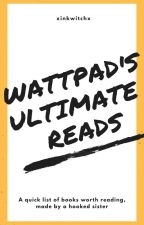 Best Wattpad Stories by DemiUnicorm