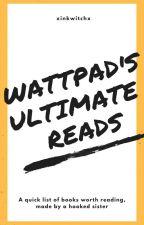 Best Wattpad Stories by DemiUnicorm