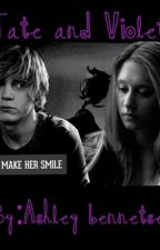 Tate and Violet by AshleyBennetsen