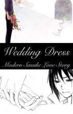 Wᵉᵈᵈᵎᵑᵍ Dress ❦ Sasuke Uchiha ❦ by HeartOnLockdown