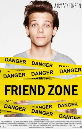 Friendzone |Larry Stylinson| |ASHIP|
