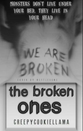 The Broken Ones by originalxllama