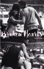 Broken Hearts by beaxthirdy