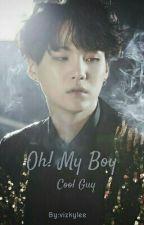 Oh ! My Boy by vizkylee