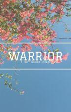 Warrior 「 RWBY Reader Insert 」 by zheannuhh