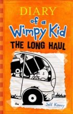 "Diary of the wimpy kid ""the long haul"" by noodle55432"