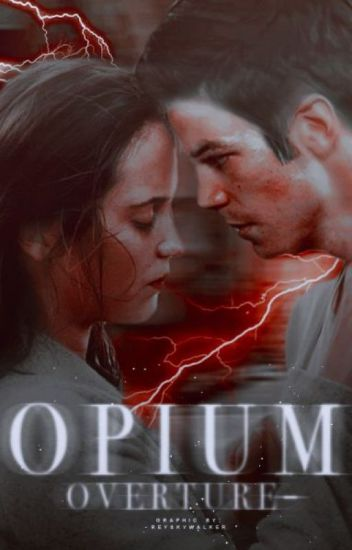 OPIUM 。BARRY ALLEN [REWRITING]