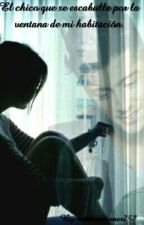 El chico que se escabulle por la ventana de mi habitación. (Zayn y tú) by onedirectioner257