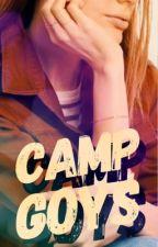 Camp Goys (#1) by maclightning