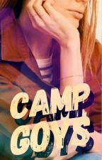 Camp Goys (#1) by maclightning
