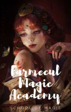 Farmecul Magic Academy: School of Magic by shineberry