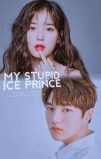 My Stupid Ice Prince by MJTags