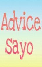 Advice Sayo by EXONextGirl