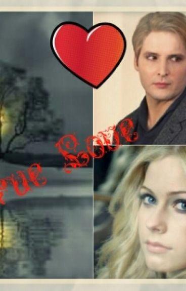 True Love (Carlisle Cullen love story)