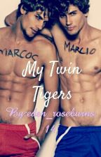 My Twin Tigers by eden_roseburns14