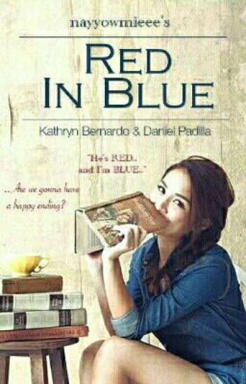 Red In Blue (KathNiel)