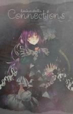 Connections /Diabolik Lovers Fanfic/  by Crimson_blare