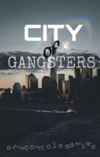 City of Gangsters by erinnicolematias