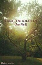 [The S.A.I.N.T.S (FanFic)] by jaxxieton
