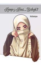 Kenapa Harus Berhijab? by Dellarzqaa