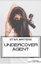 Undercover agent by Star_Writers