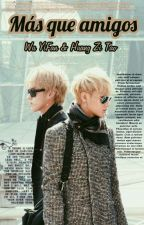 <<< Lie >>> Taoris-KrisTao by marissa_93