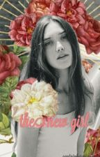 the new girl-gmw  by CaptainHermioneSwan