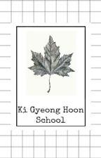 Ki Gyeong Hoon School | VIXX by Kraihunbaekyeolchen