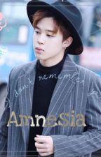 Amnesia |BTS Jimin by AquaOasis