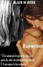 Redemption - momentaneamente sospesa by BlairWRoss