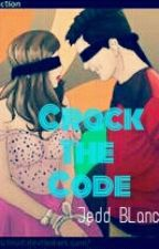 Crack The Code by JeddBlanco