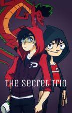 Secret Trio (RC9GN, Danny Phantom & ADJL) by RanDan301