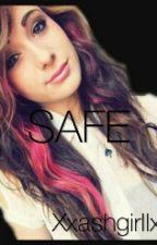 Safe~Vampire by IIhappyzebraII