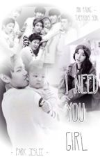 I need you (Taehyung FanFic) by taehyungseverything
