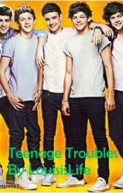 Teenage Troubles by LouisisLife