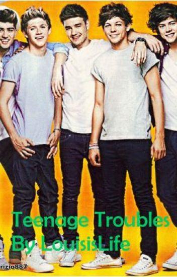 teenage troubles