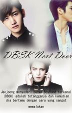 DBSK Next Door by Yunjaeho9095