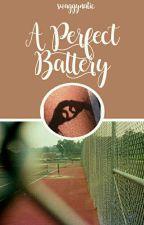 A Perfect Battery [Miyuki Kazuya x OC Fanfiction] by swaggynatic