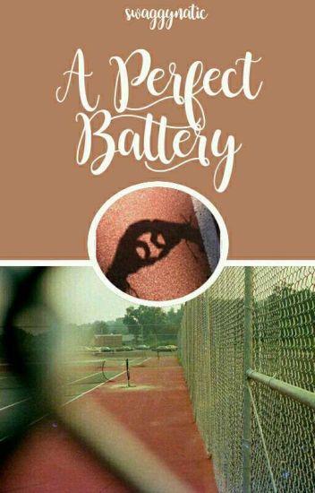 A Perfect Battery [Miyuki Kazuya x OC Fanfiction]