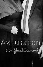 Az tu astam by AfghanDiamond