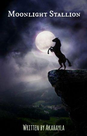 Moonlight Stallion {On Hold} by Akahayla