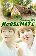 Housemate ✓ by JiahengWu