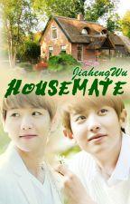 Housemate ✓ by JiahengWu