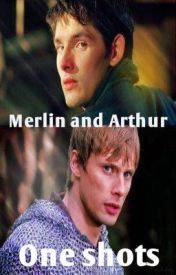 Merlin and Arthur one shots (For fun not historically correct or long that's the point) by EmmaWilliams66