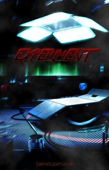 Experiment [A Transformers Prime Fanfiction]