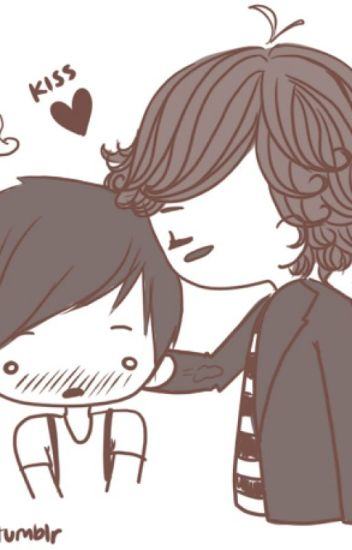 I Love You, Kitty [Larry, ✓] (Stara Wersja)