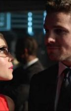 Fighting Love (Olicity Fanfic) by _olicity4life_