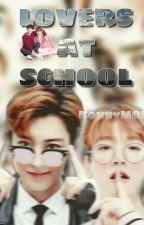 Lovers At School by KonnyMOL