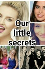 Our little secrets by calinja