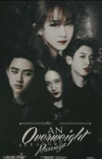An Overweight Arranged Marriage (EXO 's Park Chanyeol FF) by _galaxystarz